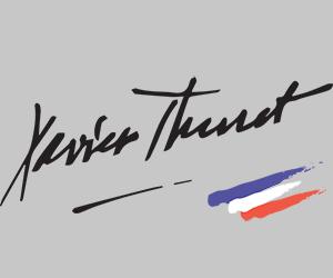 Xavier Thuret