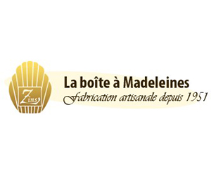 la boite a madeleines